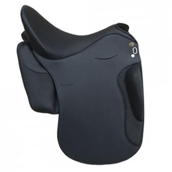 Iberosattel Amazona Dressage Comfort 3000