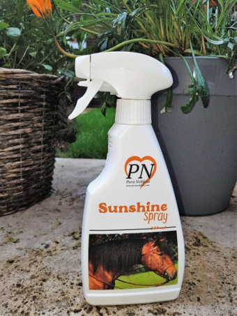 Sunshine Spray 500 ml